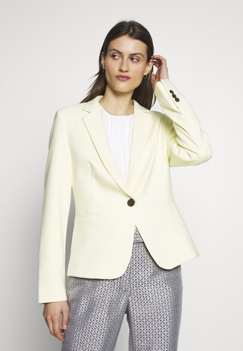 Esprit Collection - Blazer - lime yellow