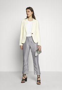 Esprit Collection - Blazer - lime yellow - 1
