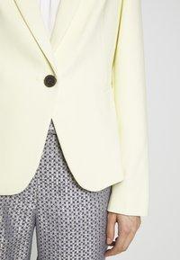 Esprit Collection - Blazer - lime yellow - 3