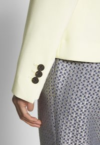 Esprit Collection - Blazer - lime yellow - 5