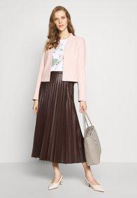 Esprit Collection - Blazer - pastel pink - 1