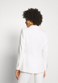 Esprit Collection - DRESSY BLAZER - Blazer - white - 2