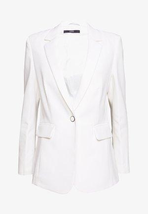 DRESSY BLAZER - Blazer - white