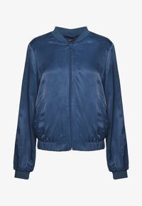 Esprit Collection - Bomber Jacket - petrol blue - 0
