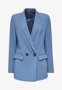 Esprit Collection - Manteau court - grey blue - 5