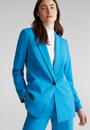 Blazer - dark turquoise