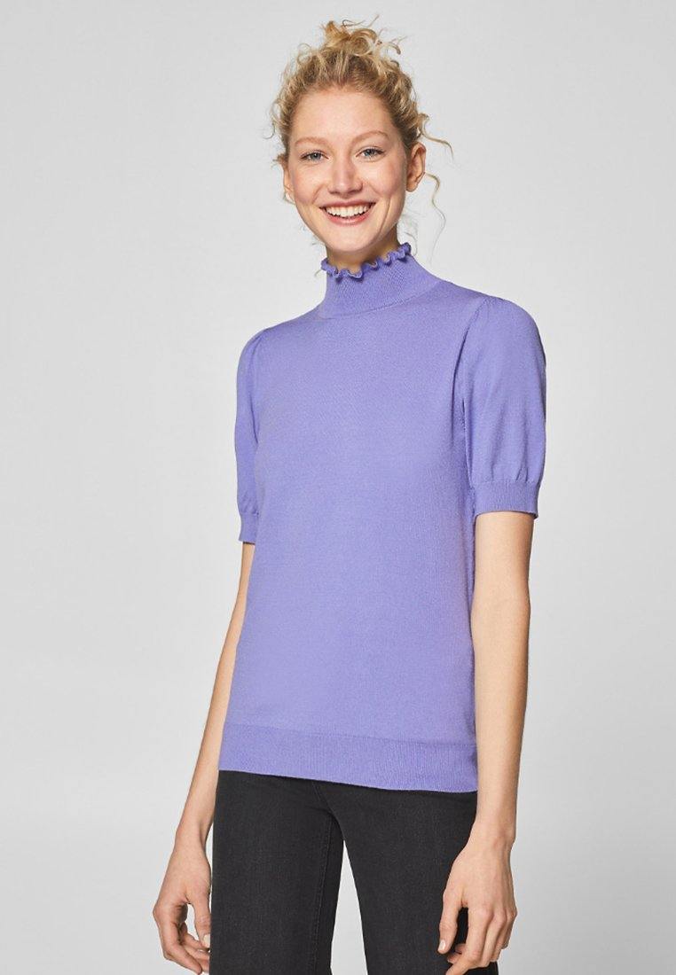 Esprit Collection - Strickpullover - purple