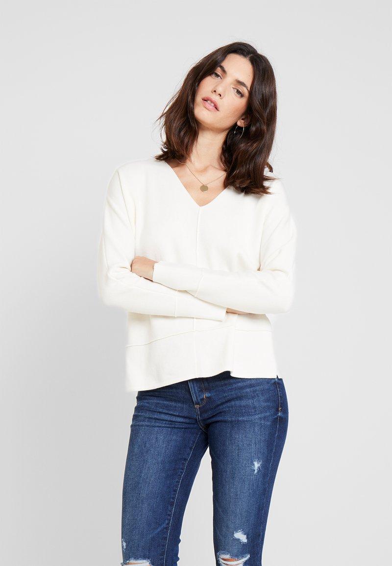 Esprit Collection - Sweatshirt - off white