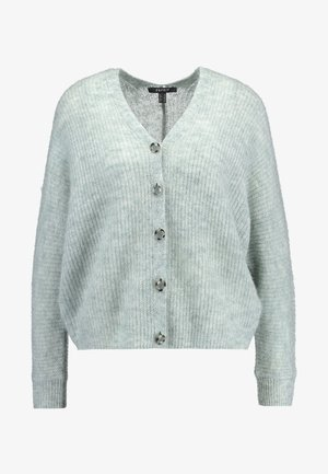 CARDI - Gilet - dusty green