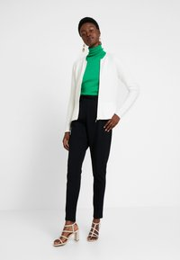Esprit Collection - CARDI - Kardigan - off white - 1