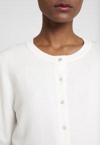 Esprit Collection - CARDI - Cardigan - off white - 4