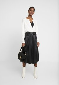 Esprit Collection - CARDI - Cardigan - off white - 1