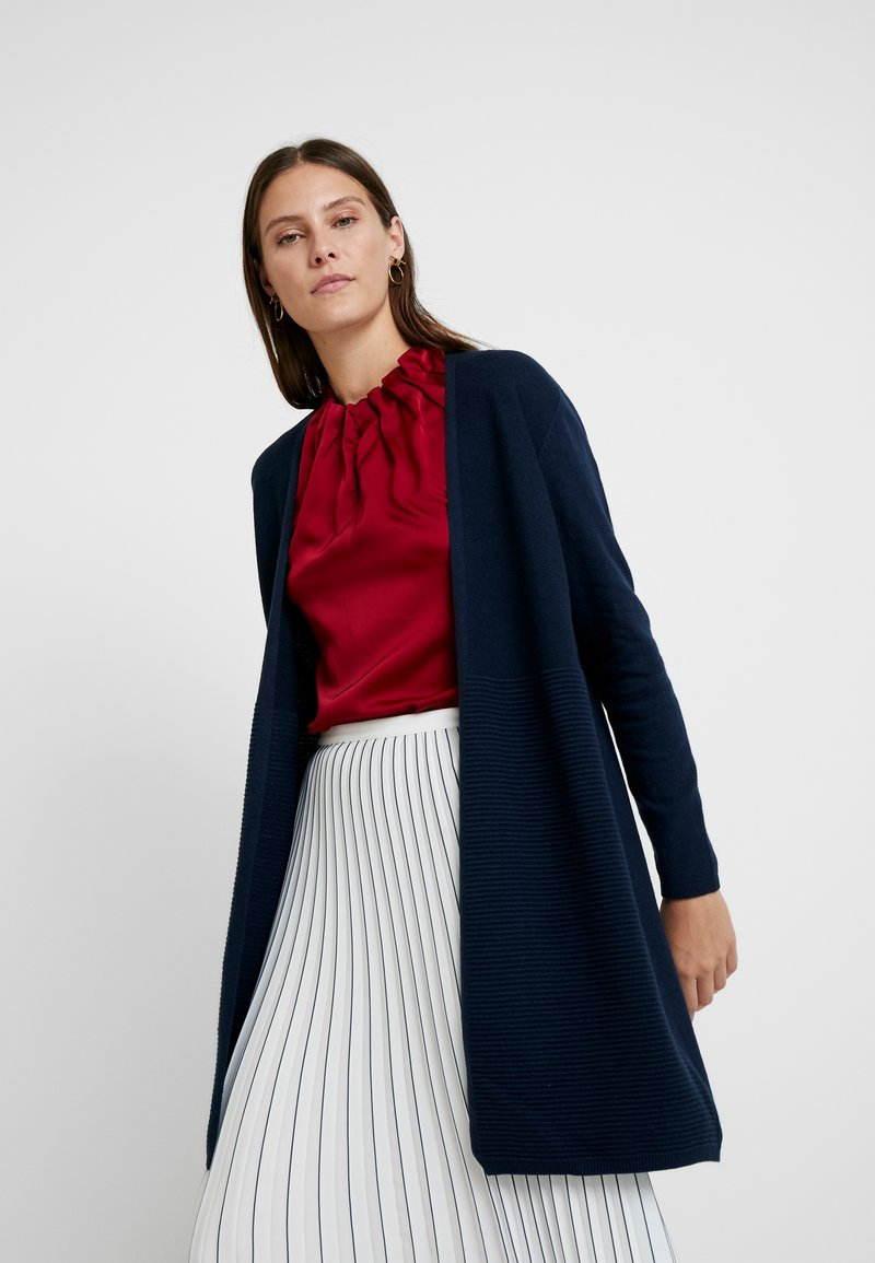 Esprit Collection - Cardigan - navy