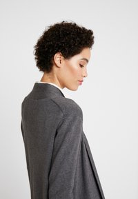 Esprit Collection - LONG - Cardigan - gunmetal - 3