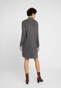 Esprit Collection - LONG - Cardigan - gunmetal - 2