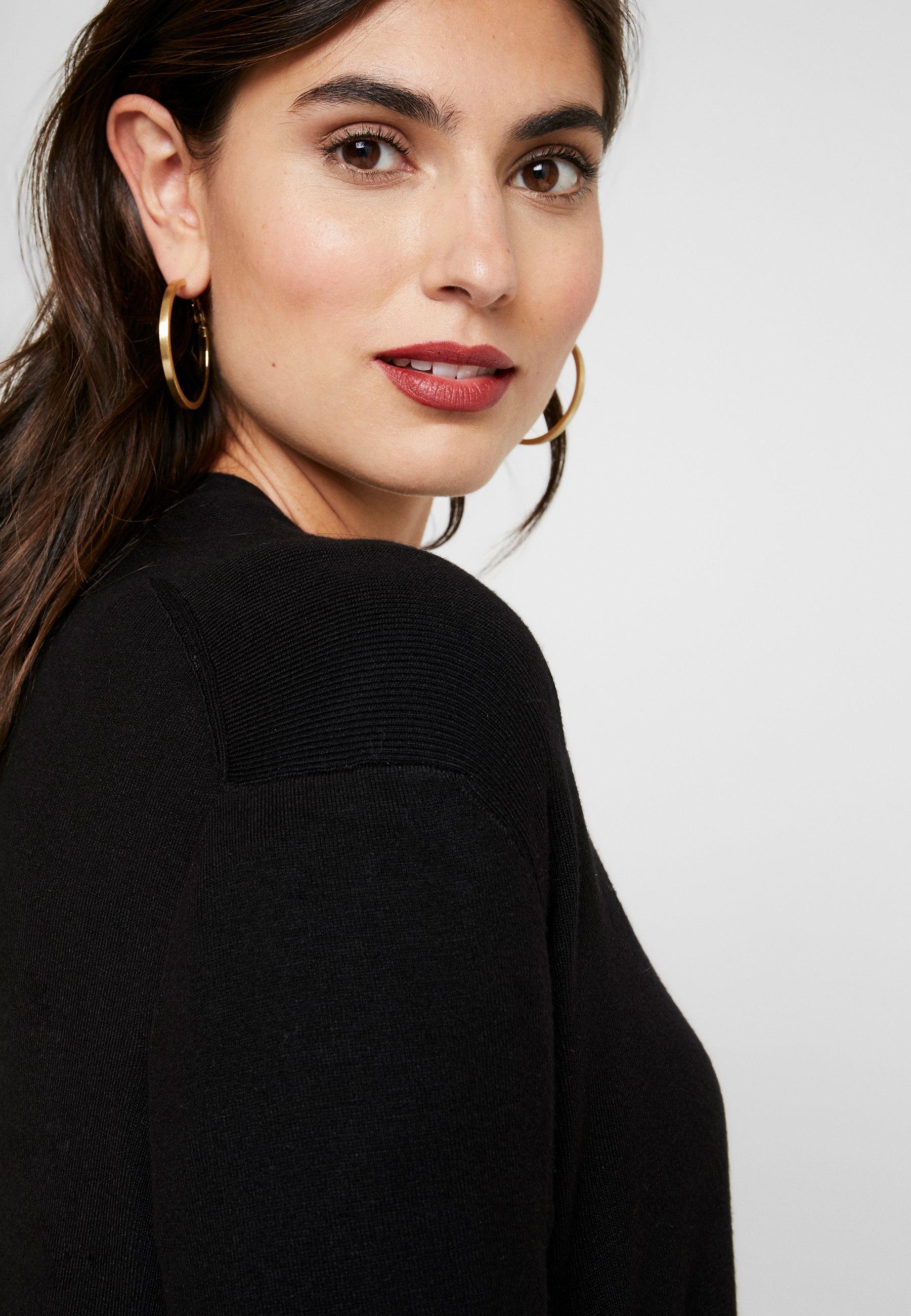 Esprit Collection Long - Kofta Black
