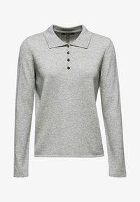 Esprit Collection - Poloshirt - grey - 6