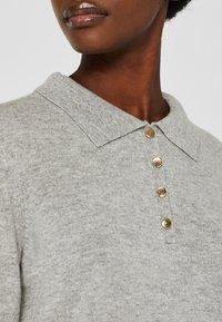 Esprit Collection - Poloshirt - grey - 4