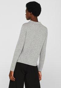 Esprit Collection - Poloshirt - grey - 2