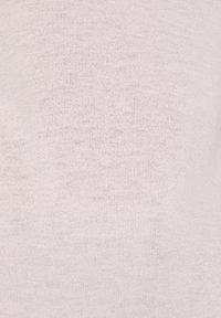 Esprit Collection - MIT KASCHMIR-TOUCH - Poloshirt - light pink - 5