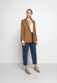 Esprit Collection - ECOVERO - Cardigan - off white - 1