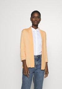Esprit Collection - Cardigan - orange - 0