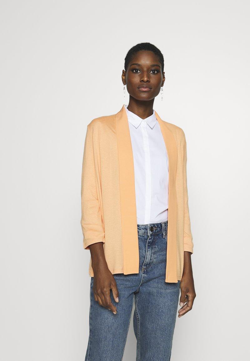 Esprit Collection - Cardigan - orange