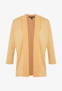 Esprit Collection - Cardigan - orange - 4