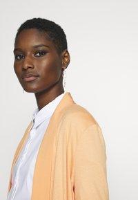 Esprit Collection - Cardigan - orange - 3
