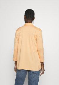 Esprit Collection - Cardigan - orange - 2