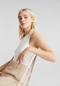 Esprit Collection - Débardeur - off white - 5