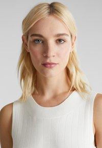 Esprit Collection - Débardeur - off white - 4