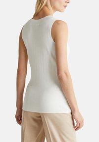 Esprit Collection - Débardeur - off white - 7