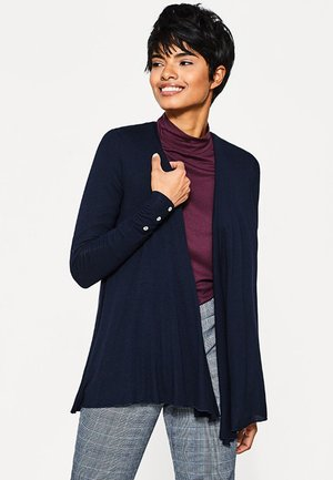 FASHION  - Cardigan - navy