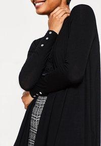Esprit Collection - FASHION  - Cardigan - black - 4