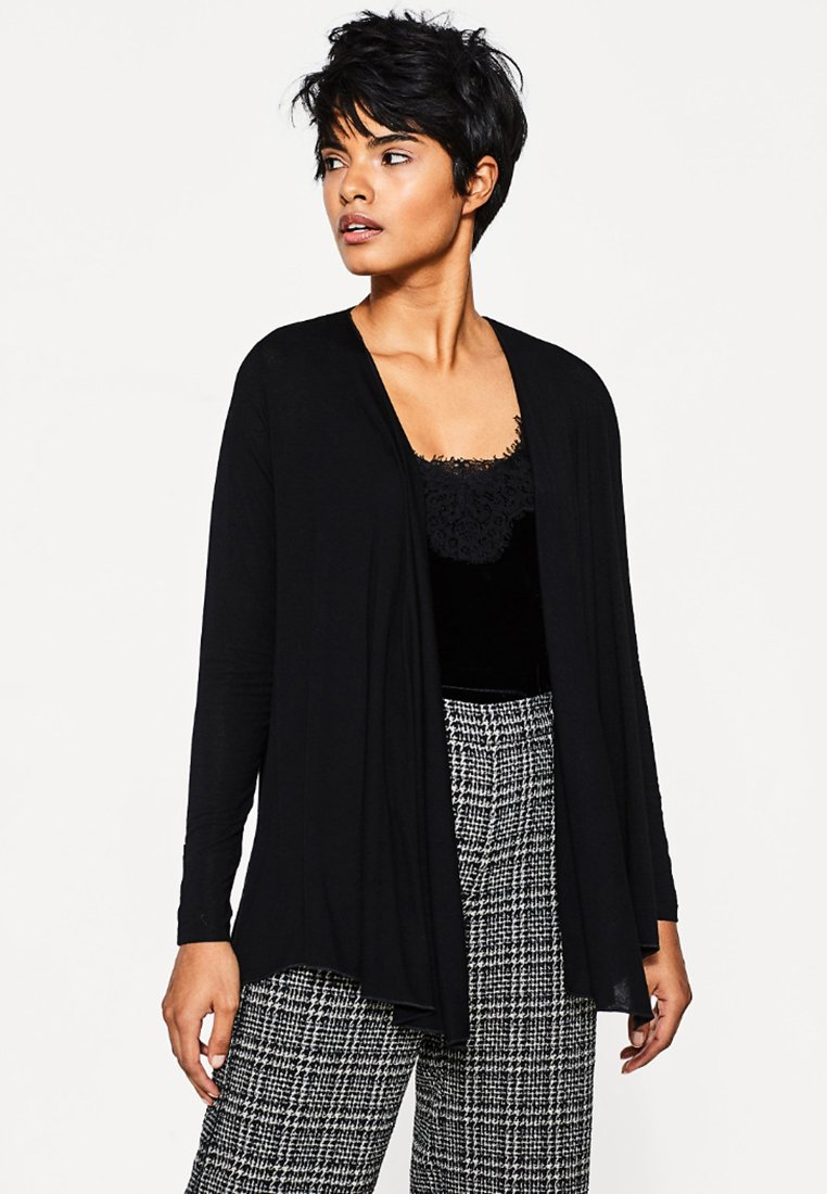 Esprit Collection - FASHION  - Cardigan - black