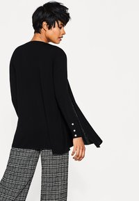 Esprit Collection - FASHION  - Cardigan - black - 2