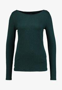 Esprit Collection - Jumper - dark teal green - 4