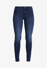 Esprit Collection - Jeansy Slim Fit - blue dark wash - 4