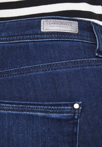 Esprit Collection - Jeansy Slim Fit - blue dark wash - 5