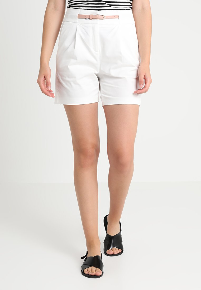 Esprit Collection - Shorts - off white