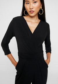 Esprit Collection - NEW - Jumpsuit - black - 4
