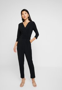 Esprit Collection - NEW - Jumpsuit - black - 0