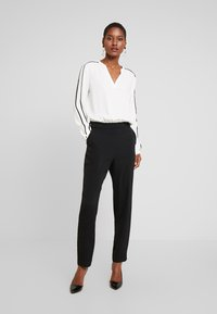 Esprit Collection - JUMPSUIT - Combinaison - black - 0