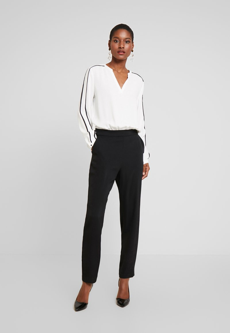 Esprit Collection - JUMPSUIT - Combinaison - black