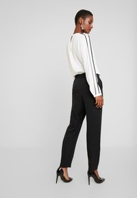 Esprit Collection - JUMPSUIT - Combinaison - black - 2