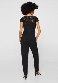 Esprit Collection - Jumpsuit - black - 2