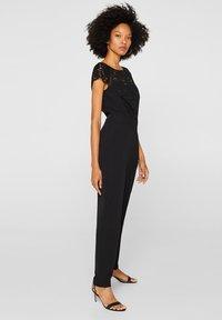 Esprit Collection - Jumpsuit - black - 1