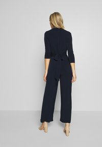 Esprit Collection - NEW JERSEY - Jumpsuit - navy - 2