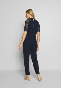 Esprit Collection - NEW DEGRADE STR - Overal - navy - 2